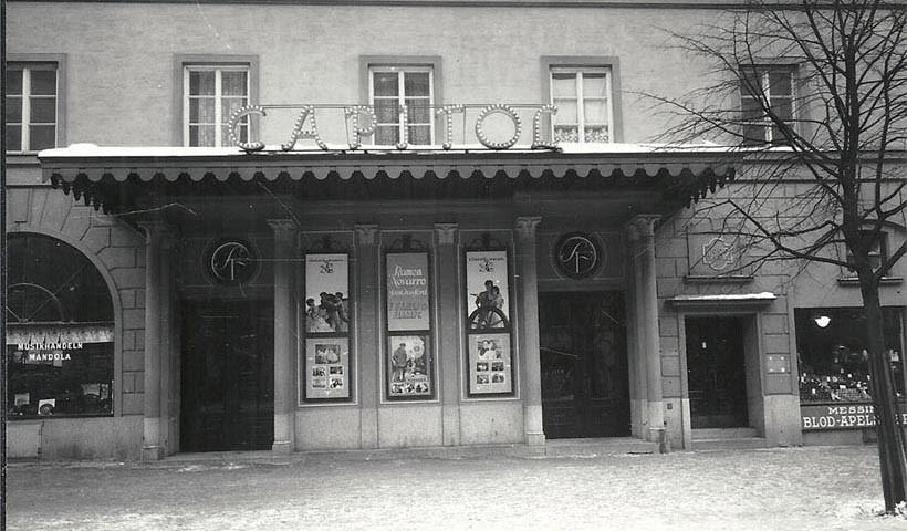 capitiol-stockholm